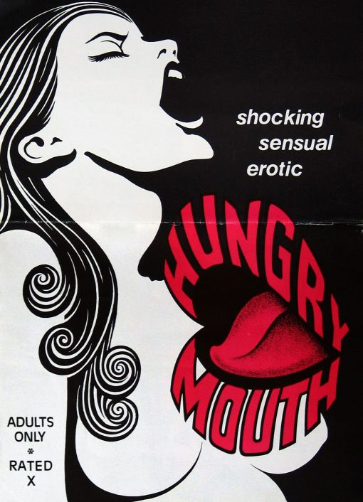 hungry-mouth